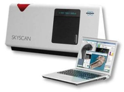 X-Ray micro - CT SkyScan 1174